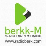 radio berkk-m