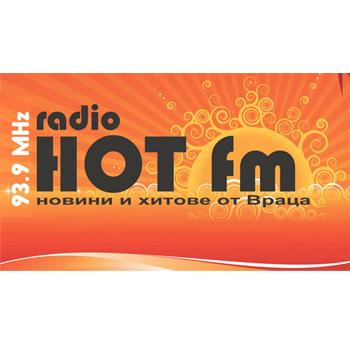 radio hot fm