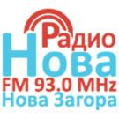 radio nova zagora