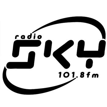 radio sky
