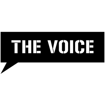 radio the voice